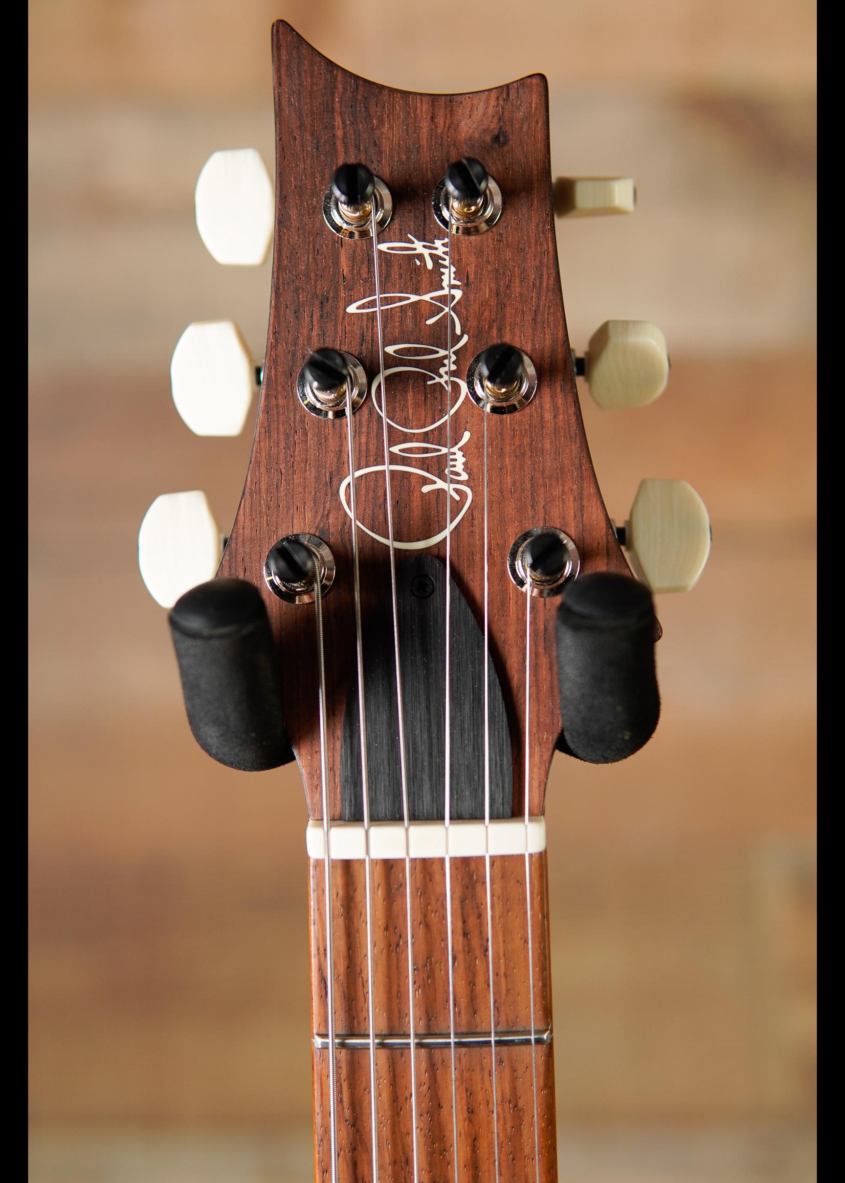 Paul Reed Smith Paul Reed Smith  Paul's Guitar W/ Hard Case  Custom Color Amber Wrap Burst