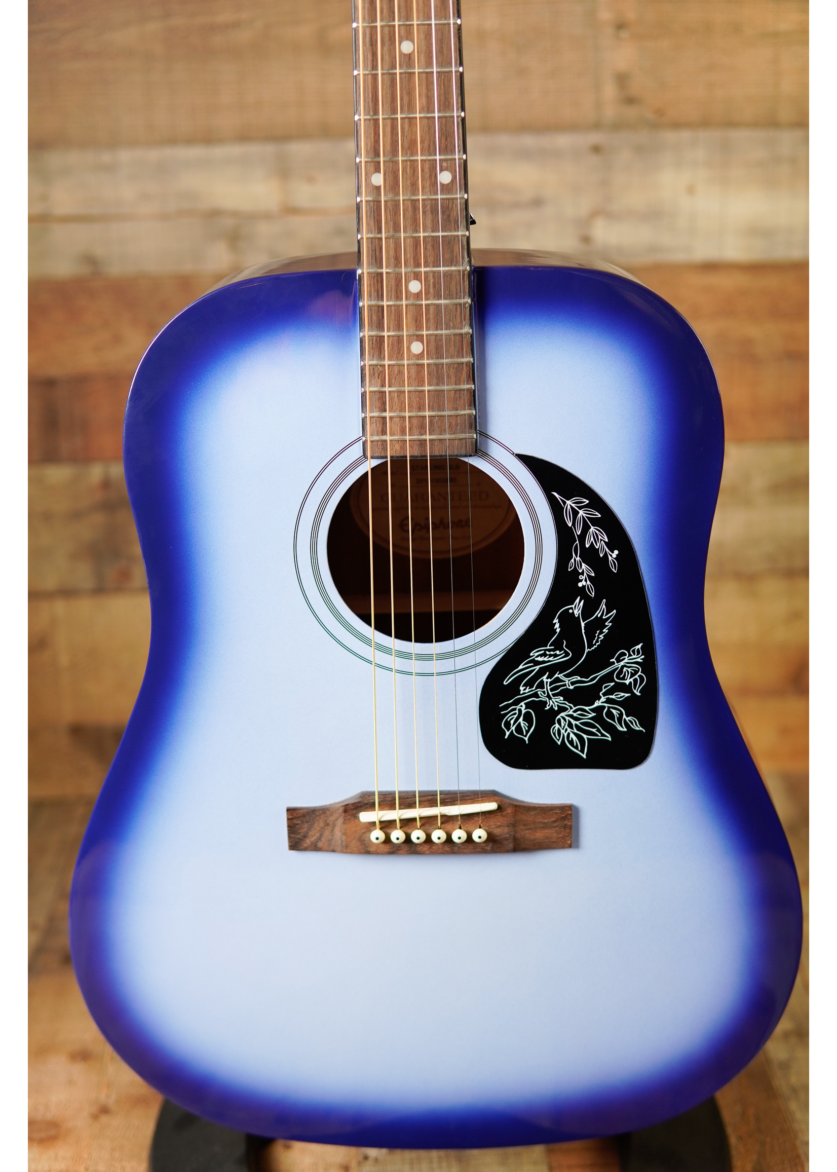 Epiphone Epiphone  Starling Acoustic Player Pack Starlight Blue