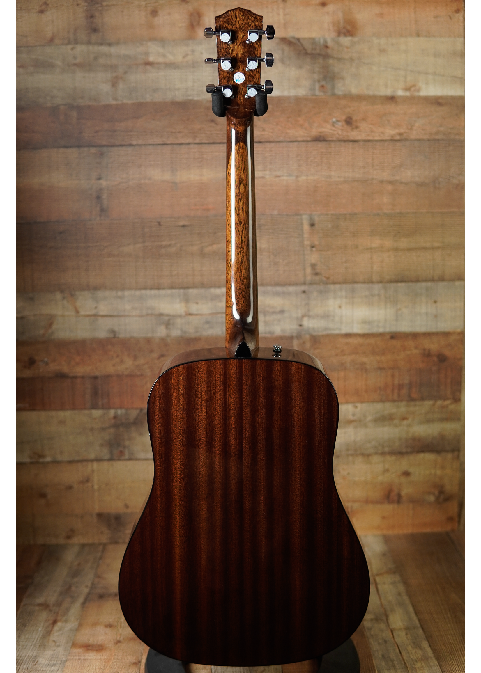Fender Fender CD-60S Dreadnought, Walnut Fingerboard, Natural