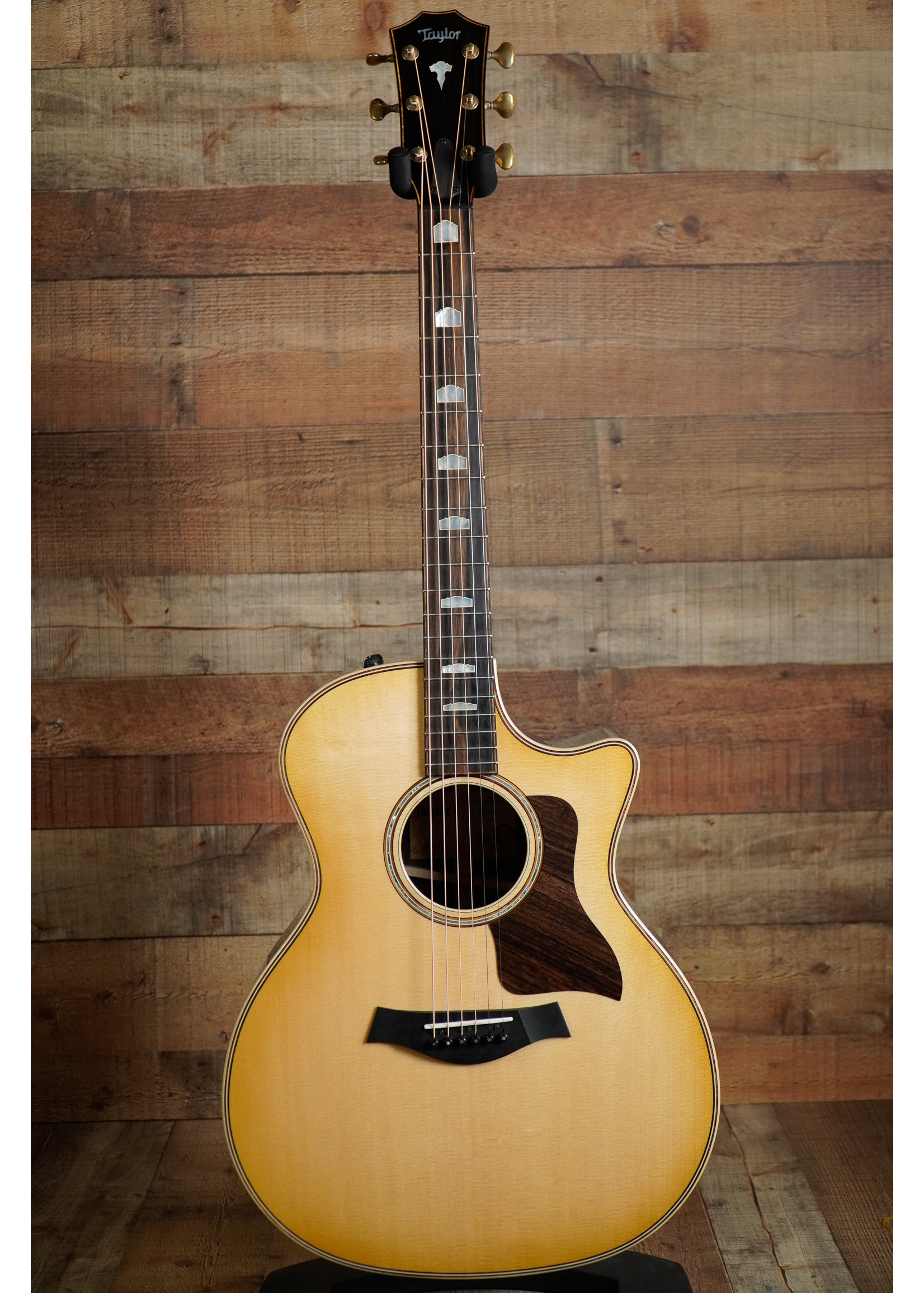 Taylor Taylor Custom #18 Namm Exclusive Only 50 Available Worldwide