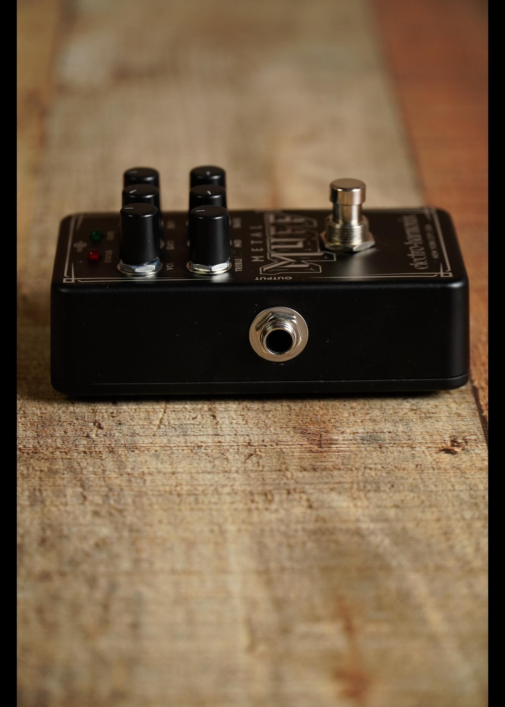 Electro-Harmonix Electro Harmonix Nano Metal Muff