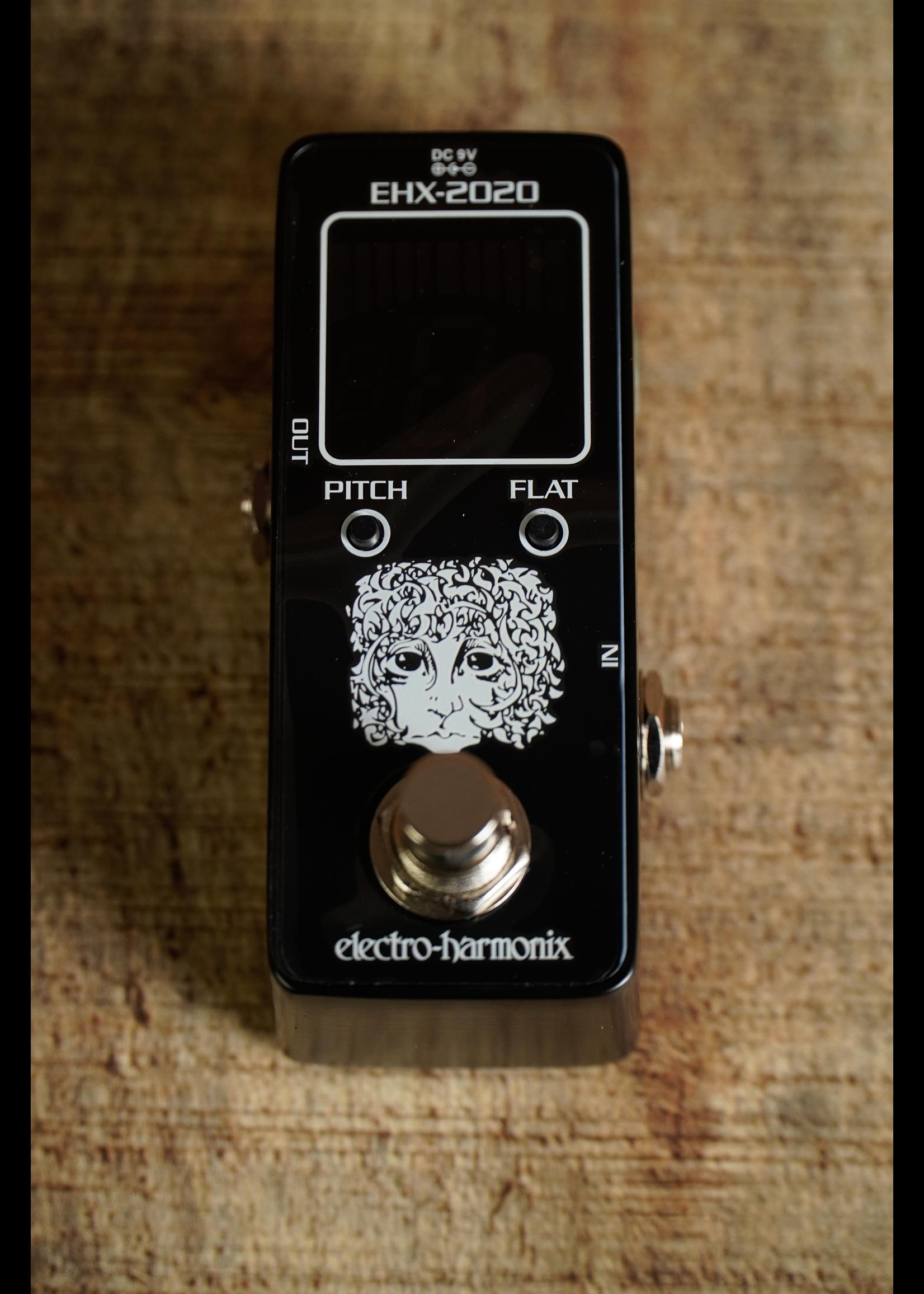 Electro-Harmonix Electro-Harmonix EHC-2020 Tuner