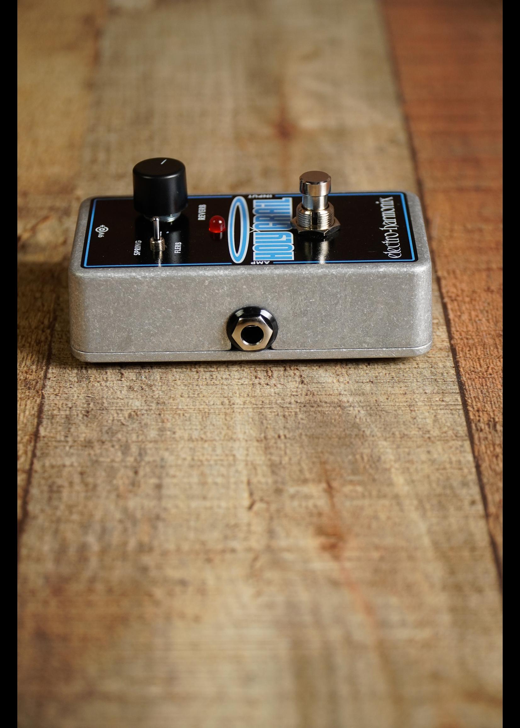 Electro-Harmonix Electro-Harmonix Holy Grail Nano