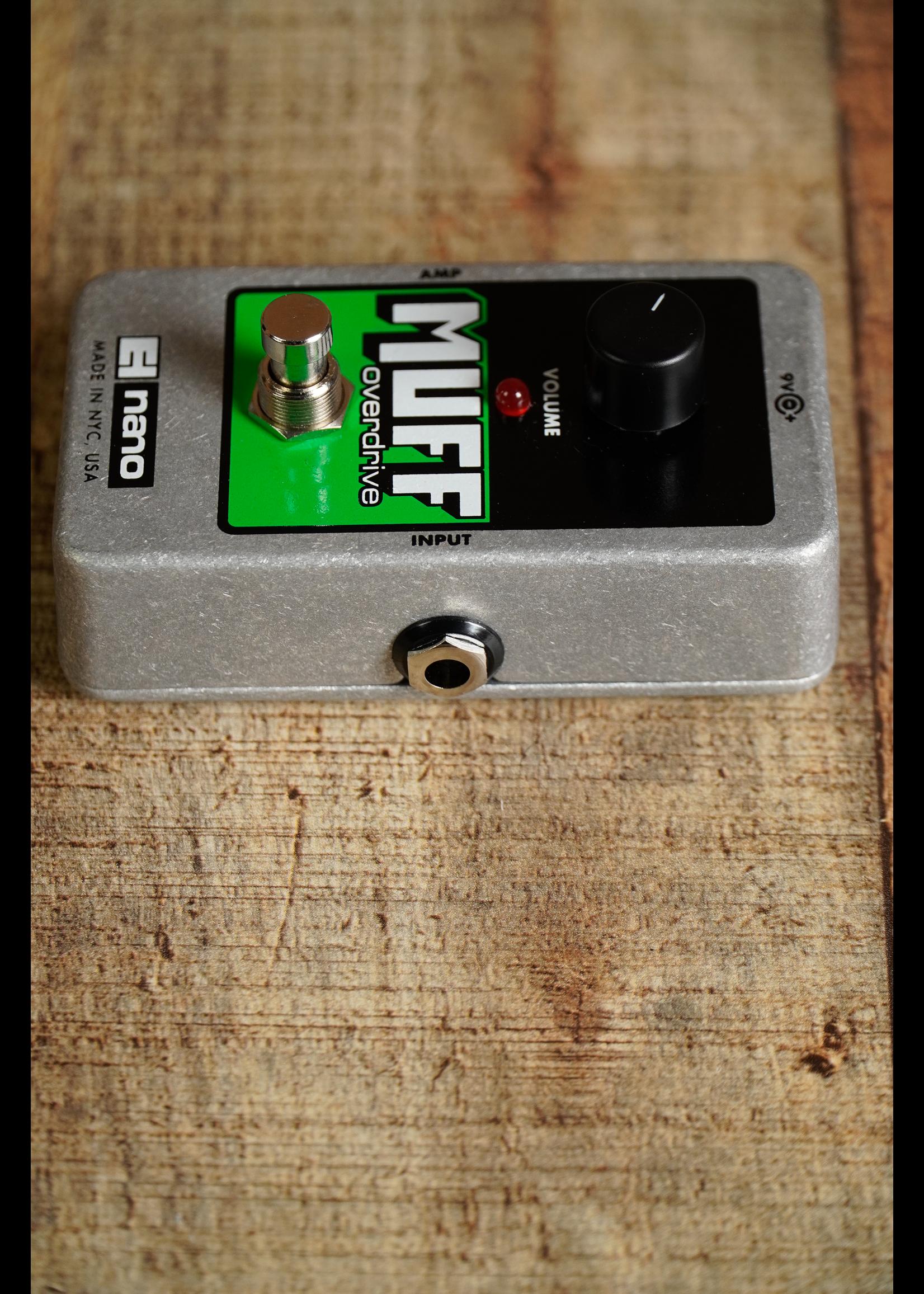 Electro-Harmonix Electro-Harmonix Muff Overdrive