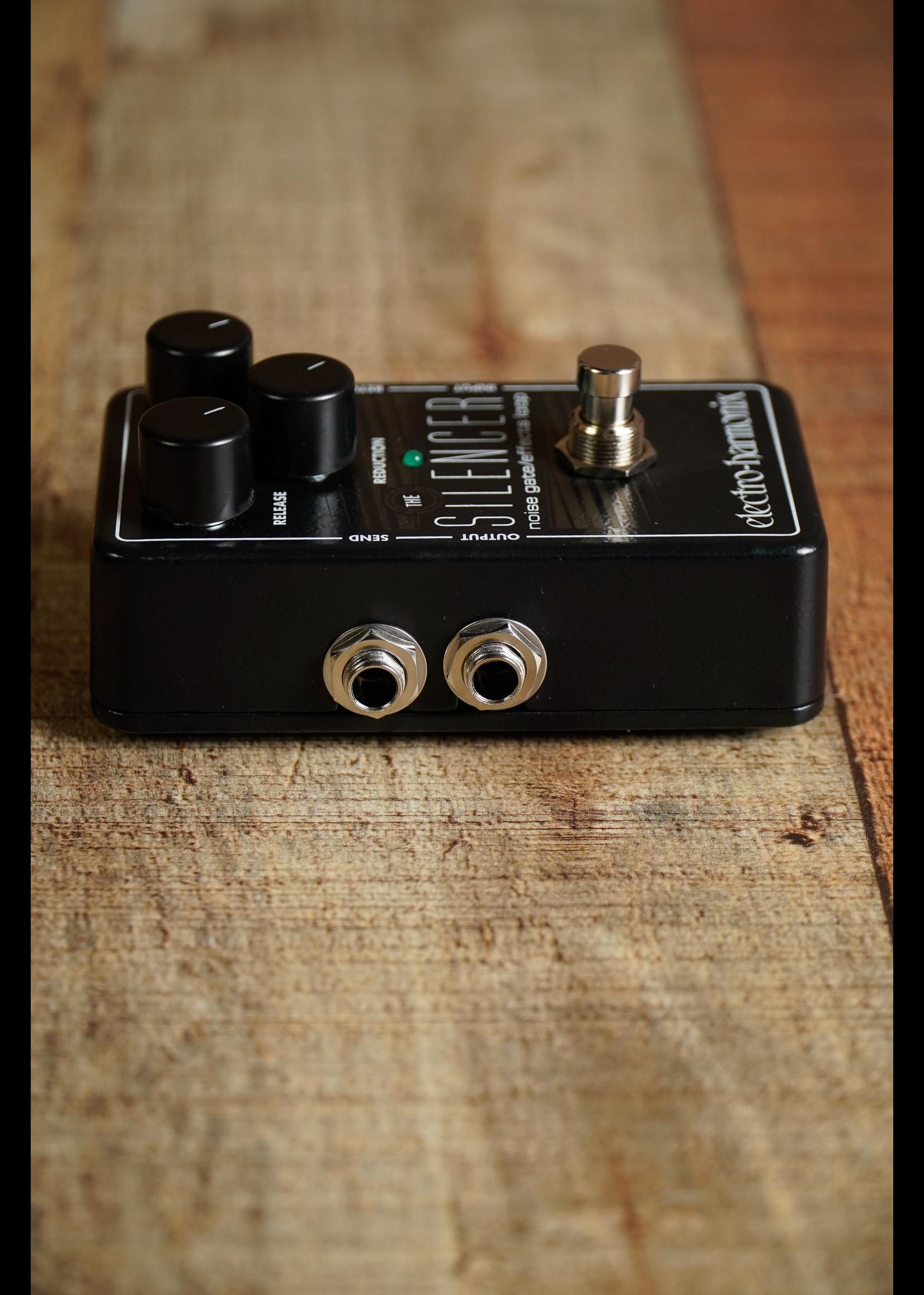 Electro-Harmonix Electro-Harmonix The Silencer