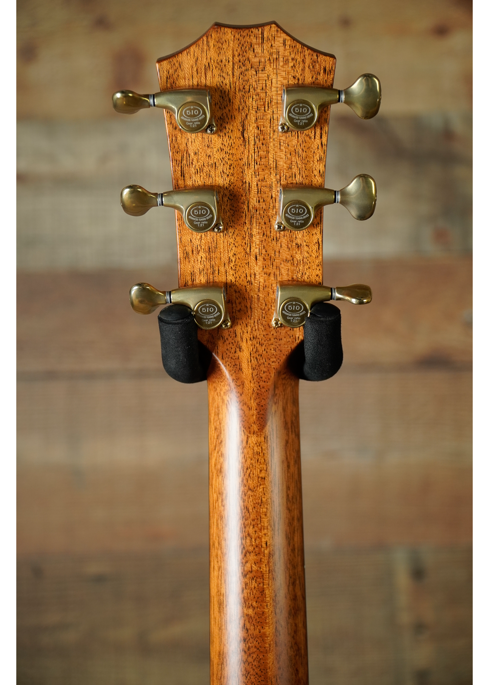 Taylor Taylor  816ce Builder Edition  Natural