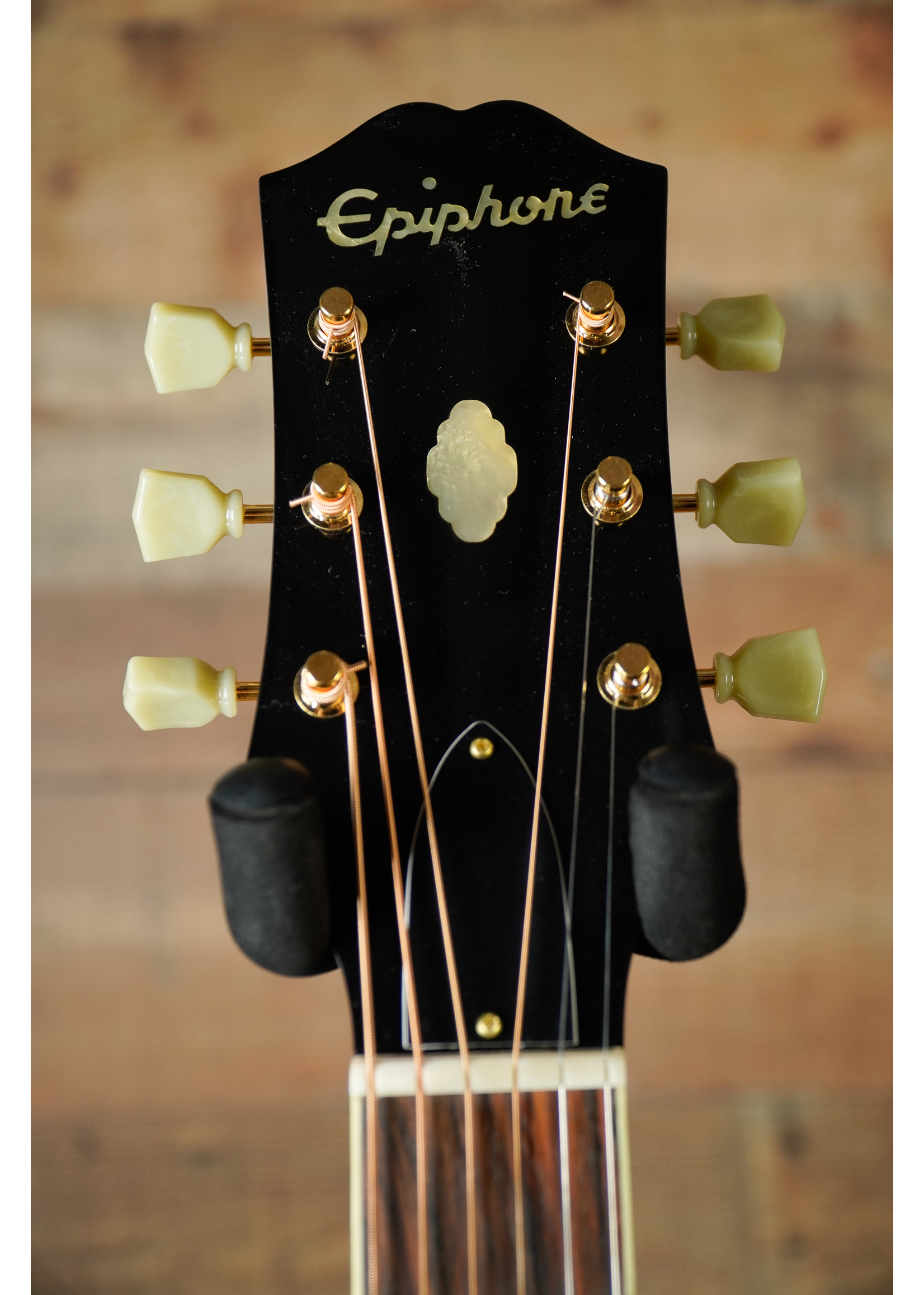 Epiphone Epiphone  Frontier FT-110 Frontier Burst Made in USA* Bozeman Montana*