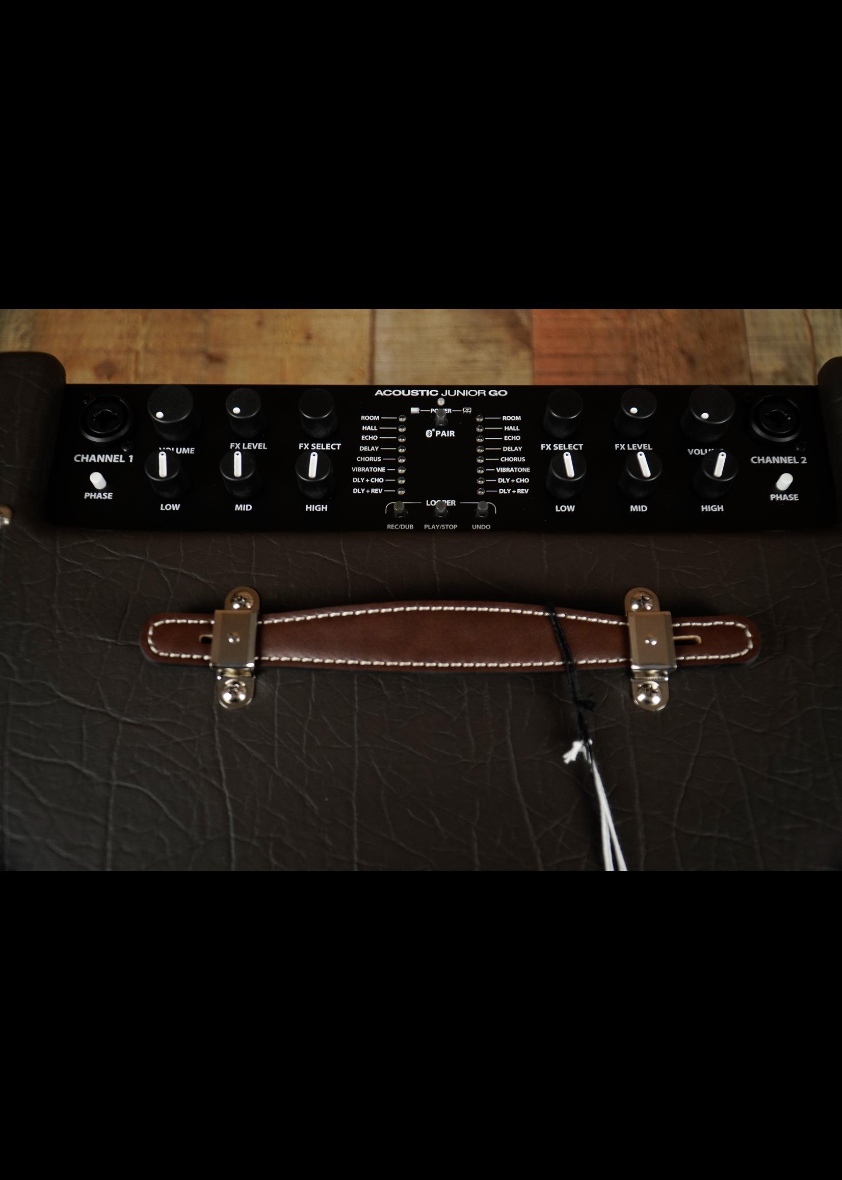 Fender Fender Acoustic Junior GO, 120V