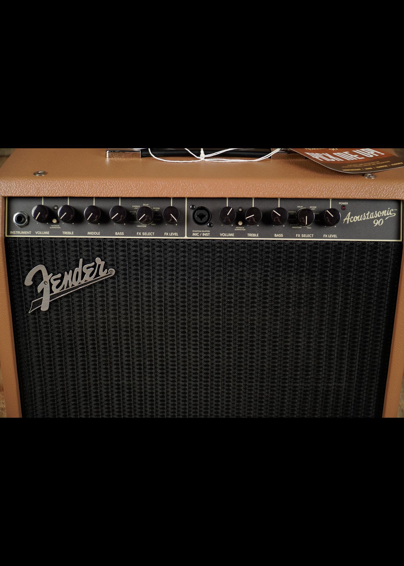 Fender Fender Acoustasonic™ 90, 120V