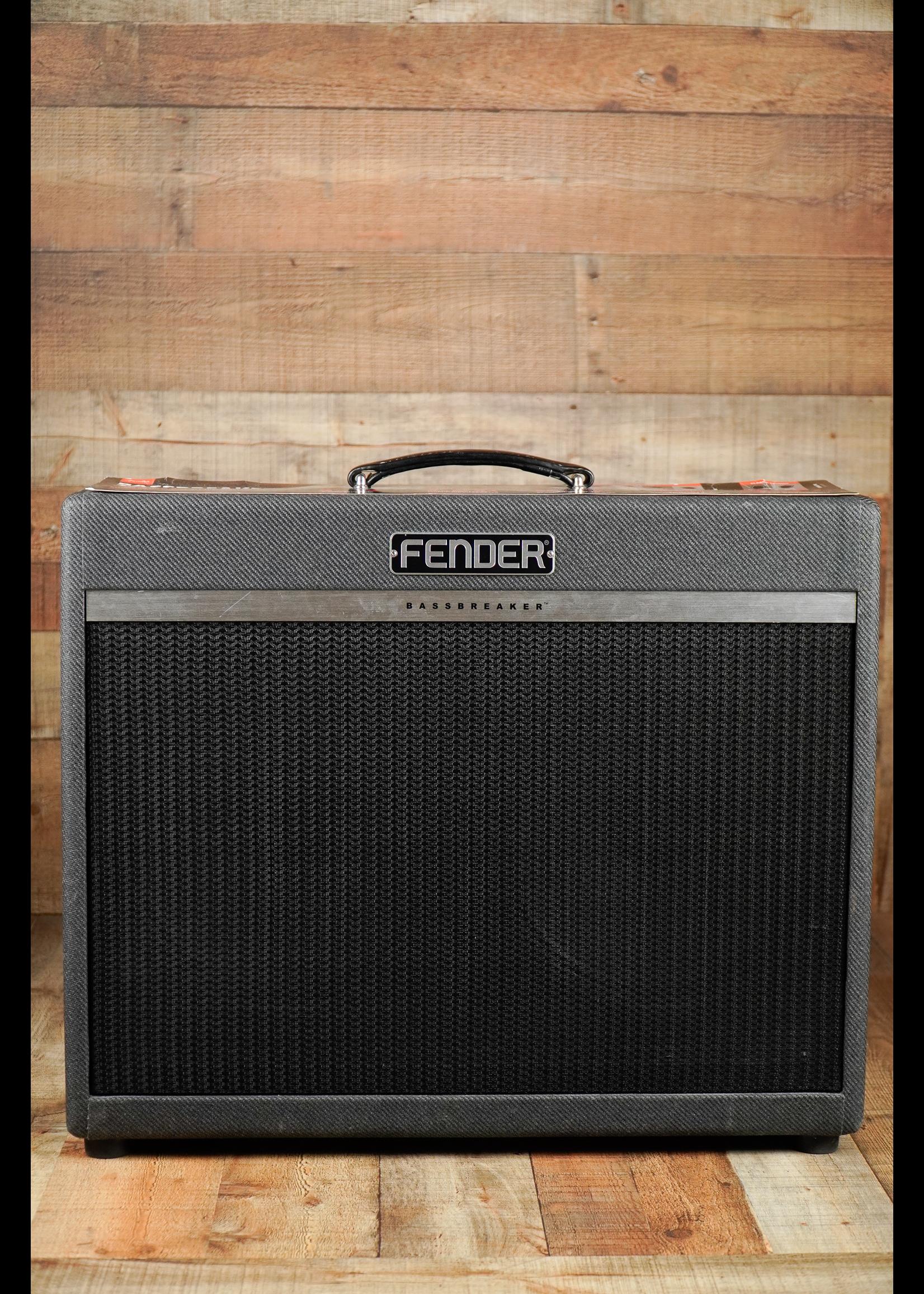 Fender Fender Bassbreaker 18/30 2x12 Combo