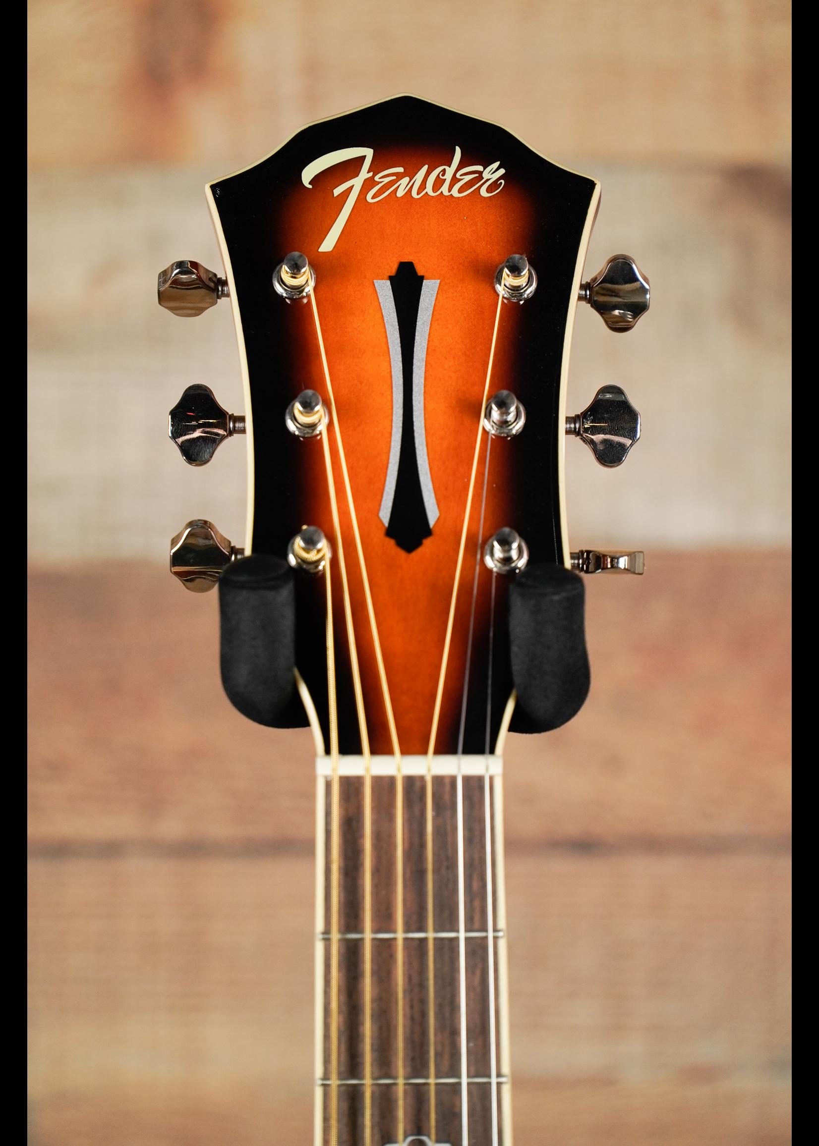Fender Fender  FA-235E Concert, Laurel Fingerboard Burst