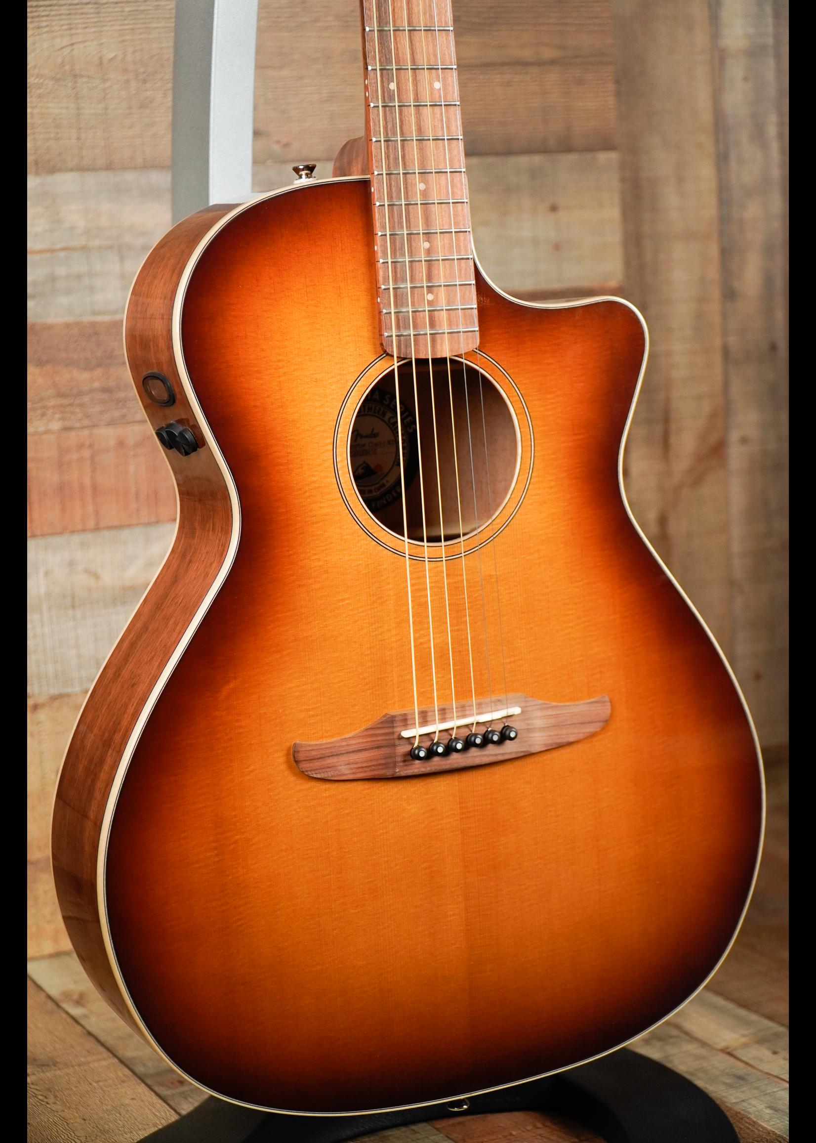 Fender Fender Newporter Classic Acoustic Guitar