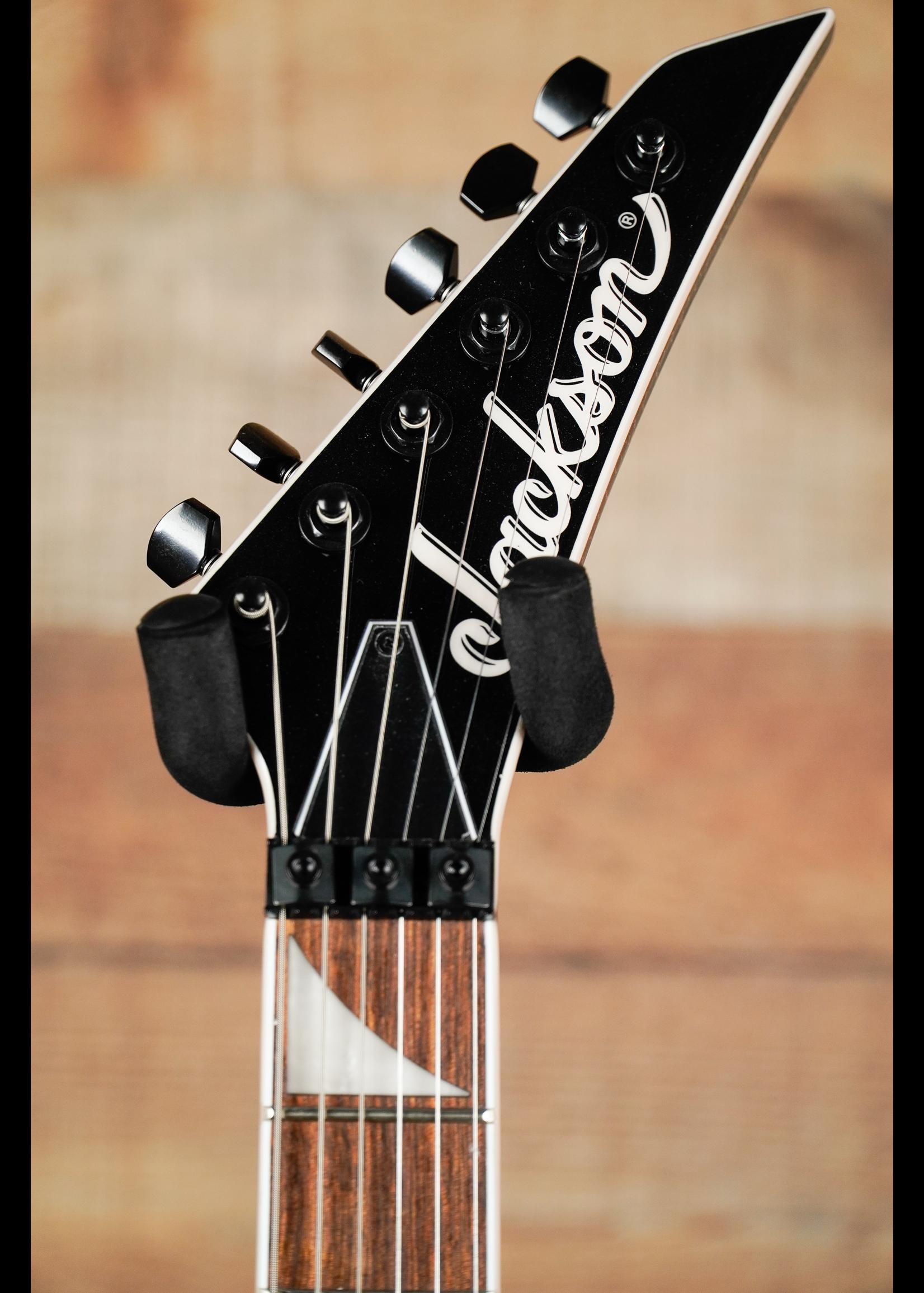Jackson Jackson  X Series Soloist™ SL3X DX Crackle, Laurel Fingerboard Gold Crackle