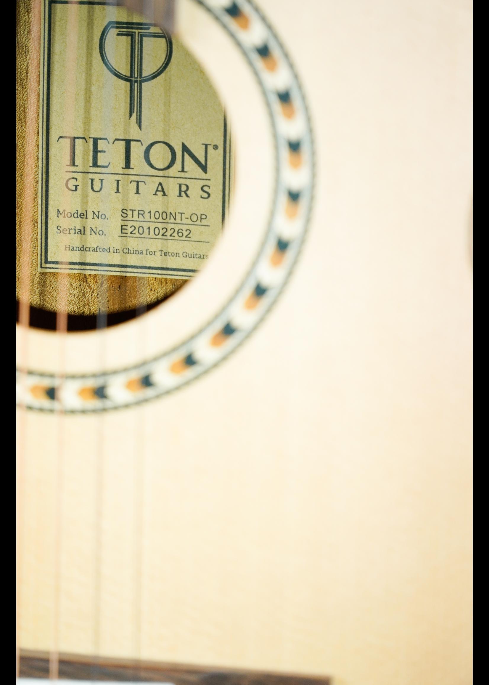 Teton Teton  STR100NT Natural