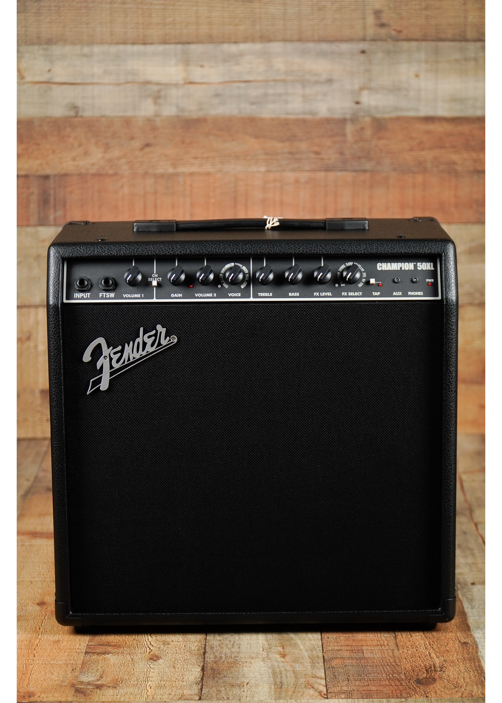 Fender Fender Champion™ 50XL, 120V