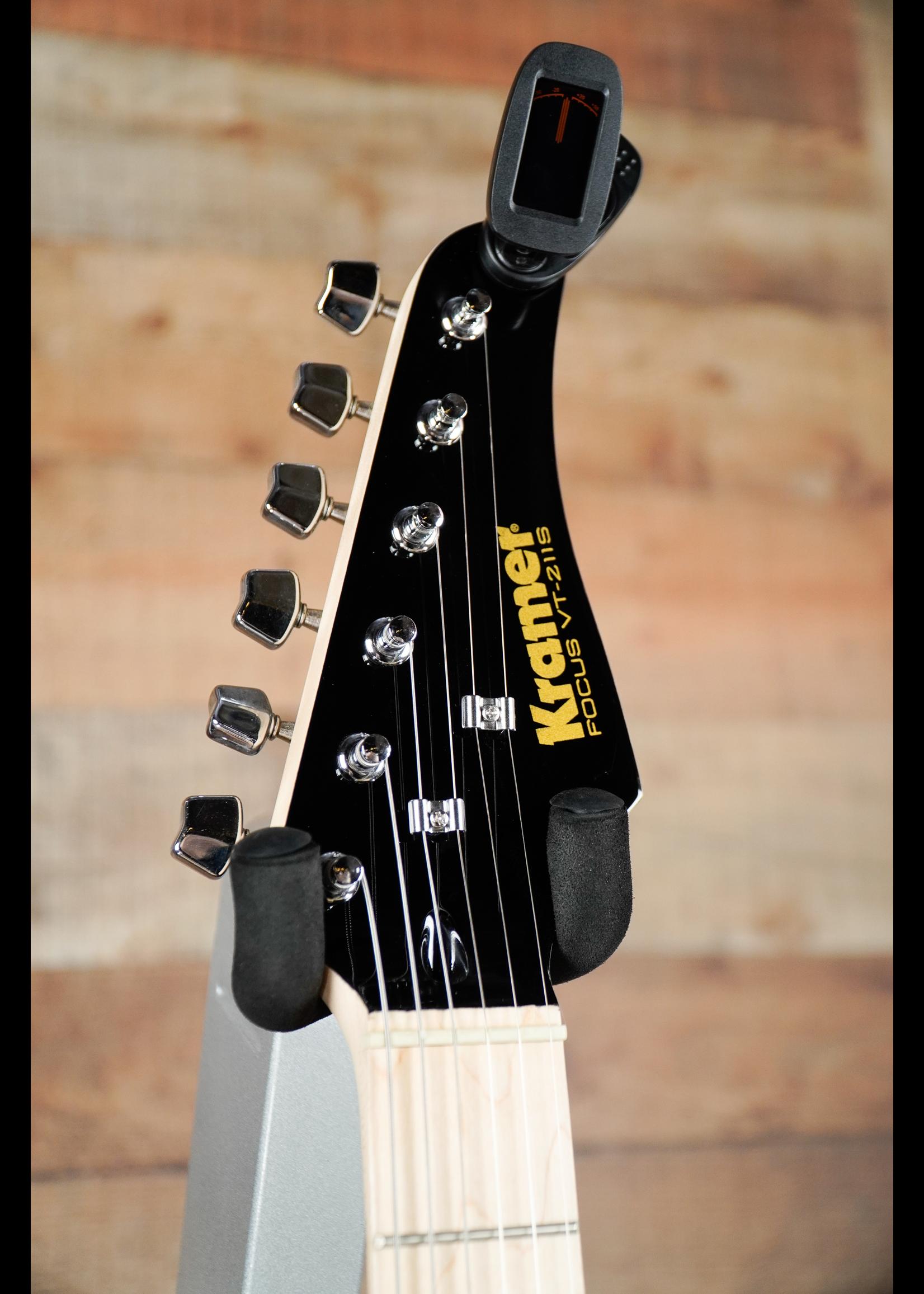 Kramer Kramer Focus Electric Guitar Player Pack Black