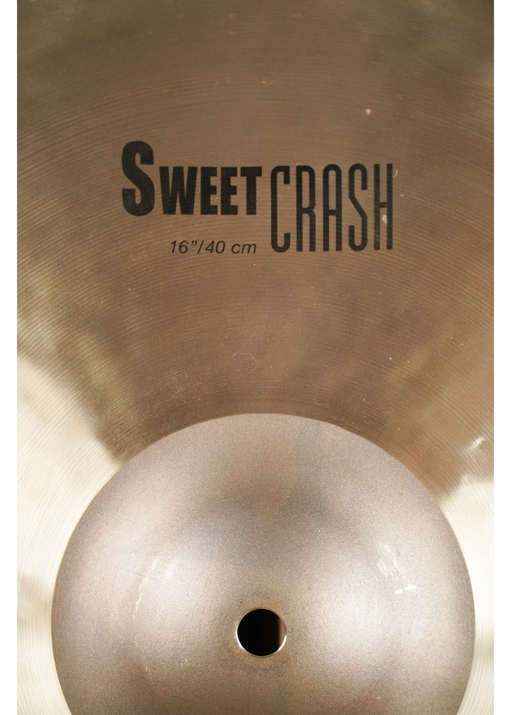 "Zildjian 16"" K Zildjian Sweet Crash"