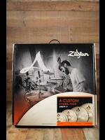 Zildjian Zildjian A Custom Cymbal Pack