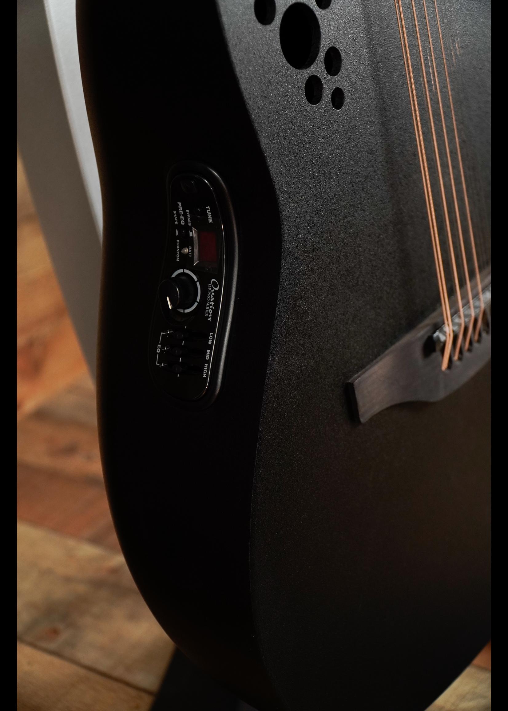 Ovation Ovation 2058TX-5 Deep Bowl Contour