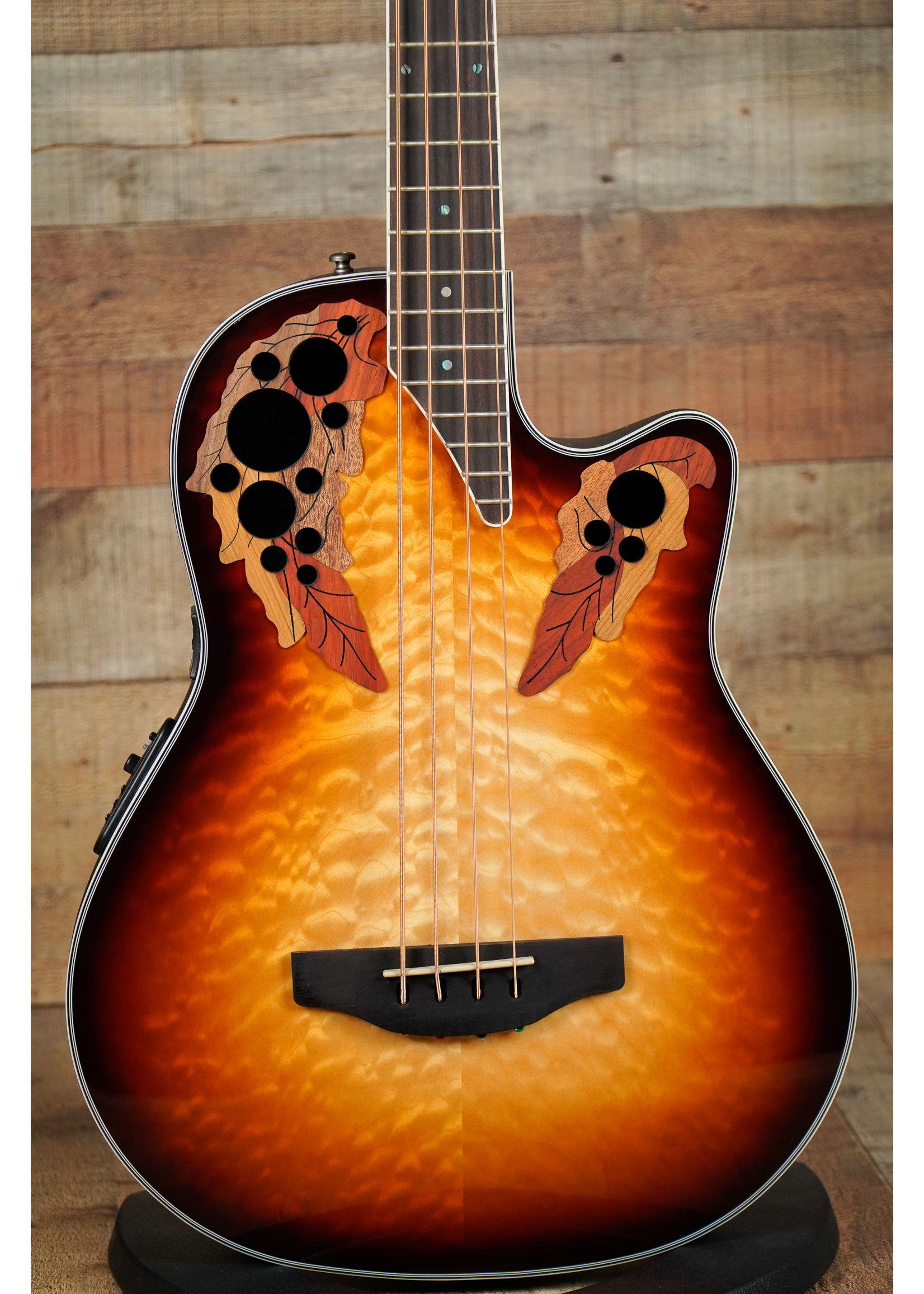 Ovation Ovation Bass CEB44X-7C