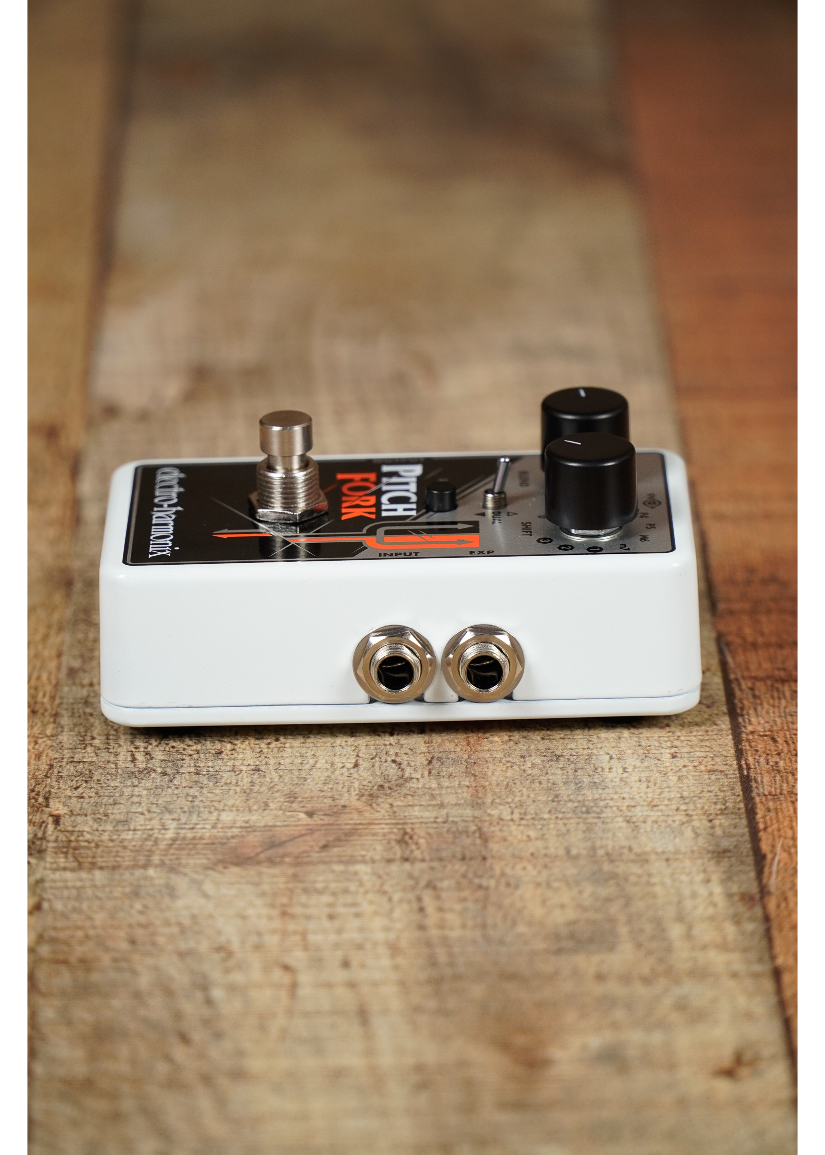 Electro-Harmonix Electro-Harmonix Pitch Fork Polyphonic Pitch Shifter