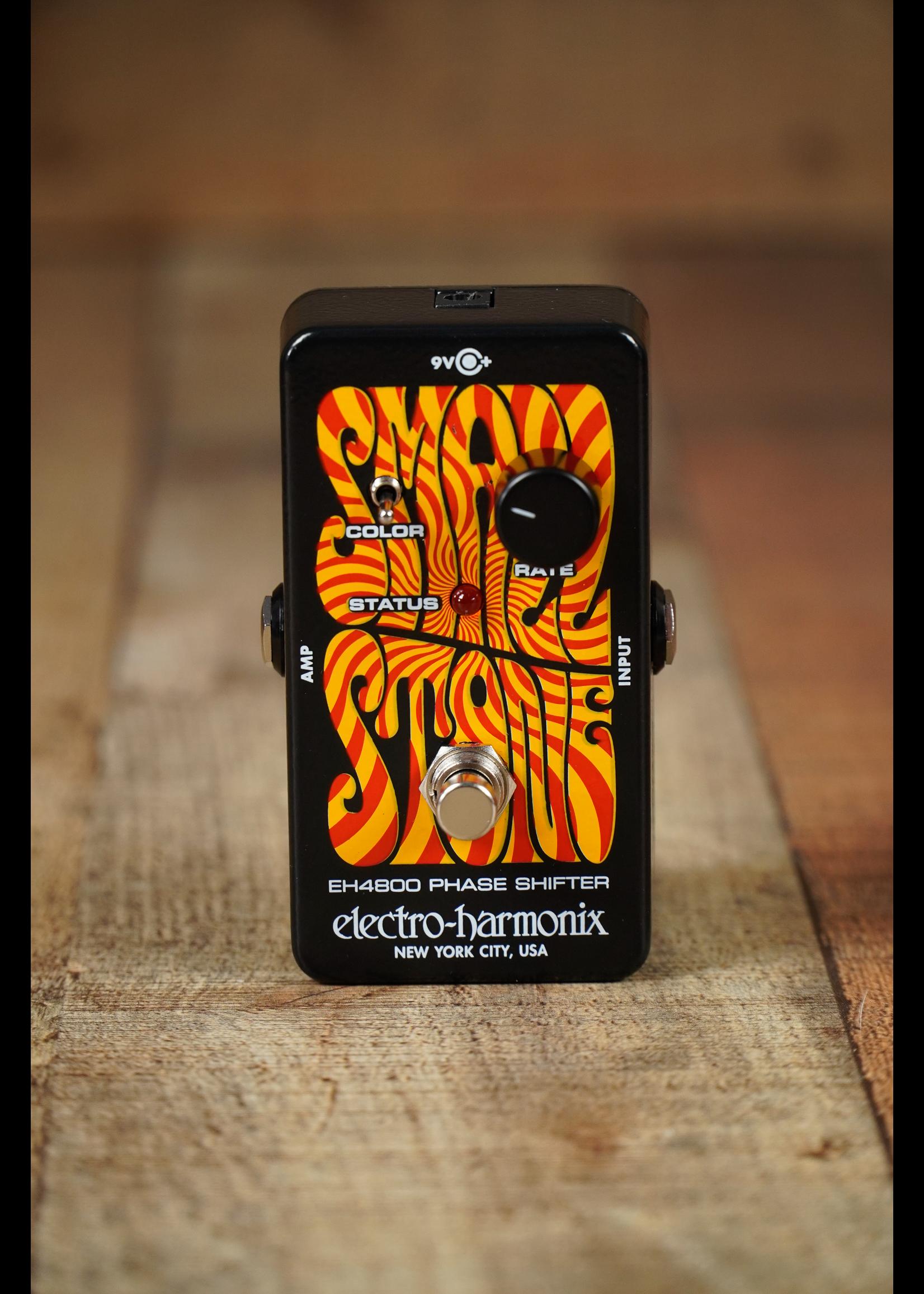 Electro-Harmonix Electro-Harmonix Small Stone Analog Phase Shifter