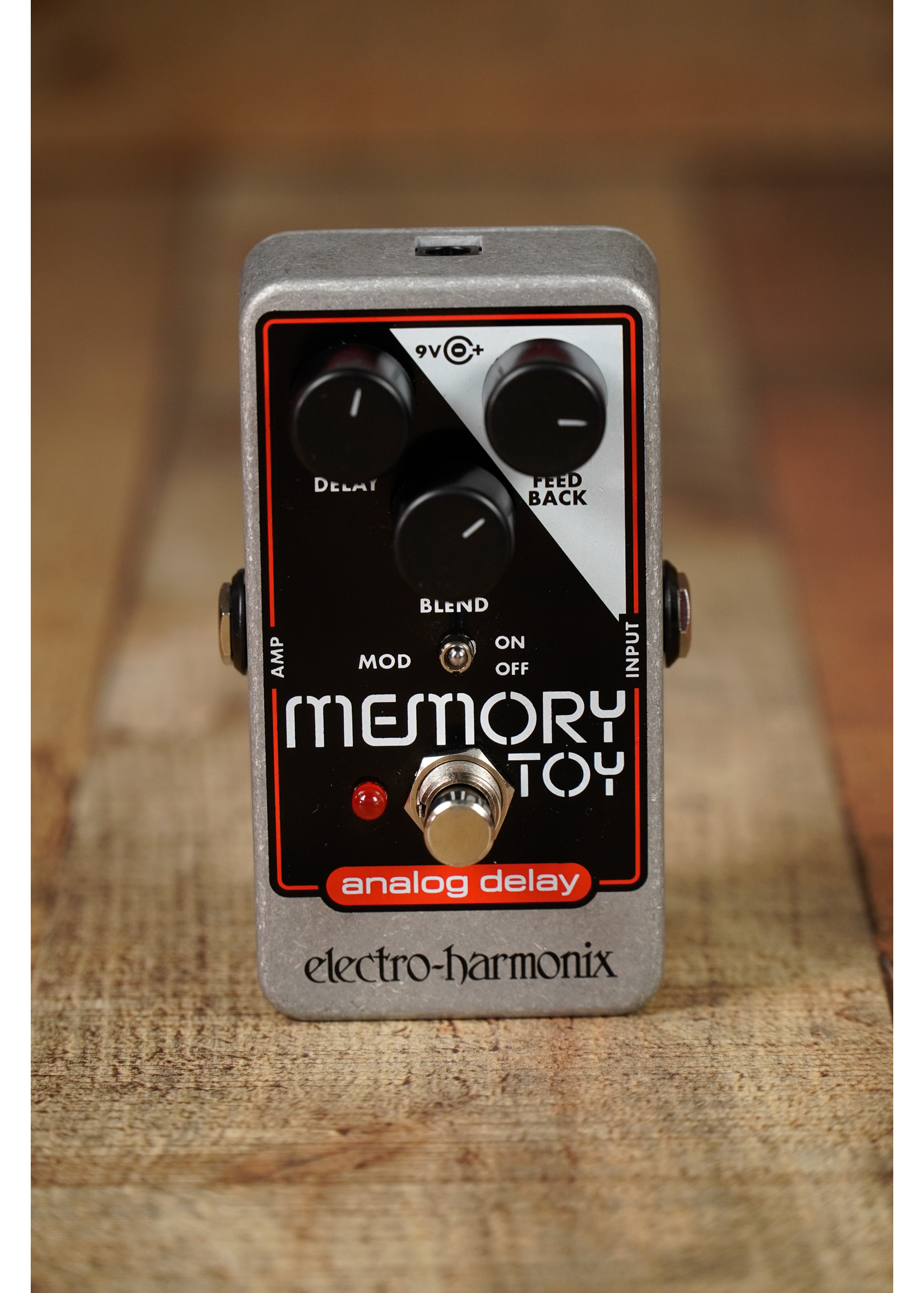 Electro-Harmonix Electro-Harmonix Memory Toy Analog with Modulation