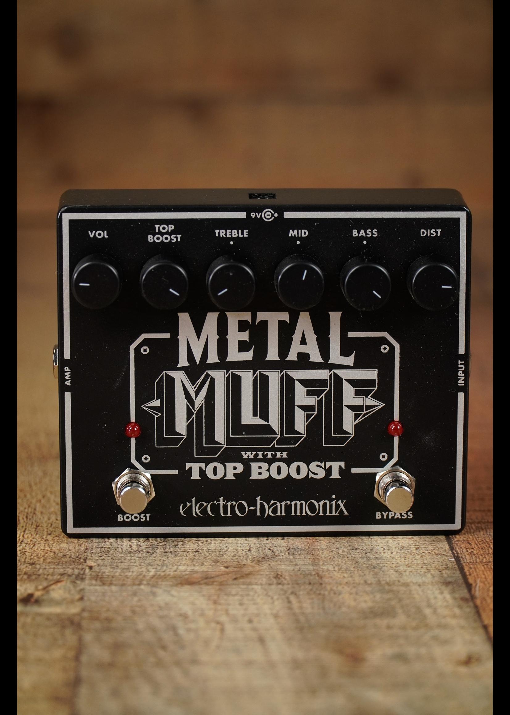 Electro-Harmonix Electro-Harmonix Metal Muff