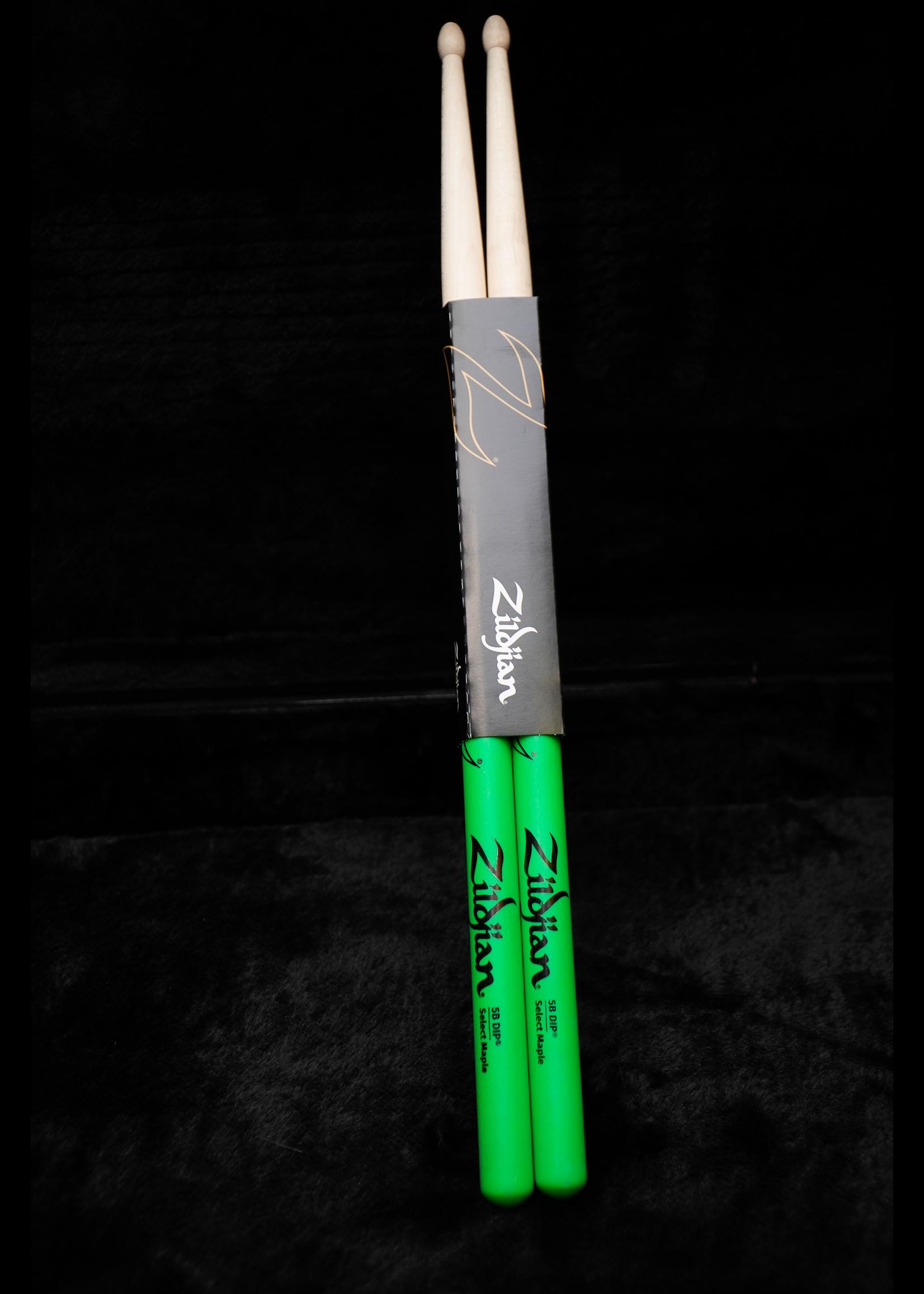 Zildjian Zildjian 5B Drum Sticks