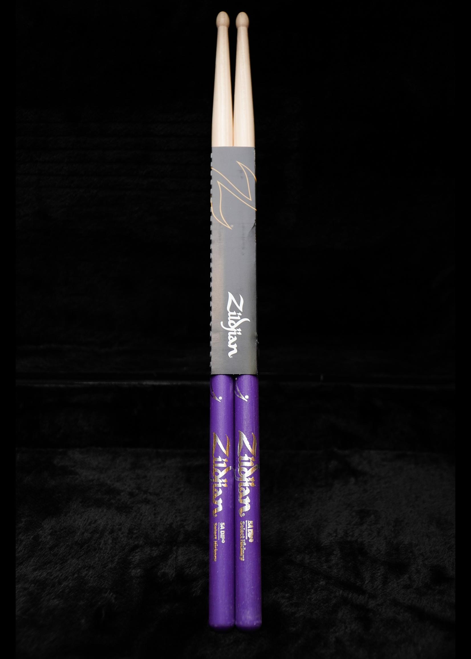 Zildjian Zildjian 5A Dip Purple