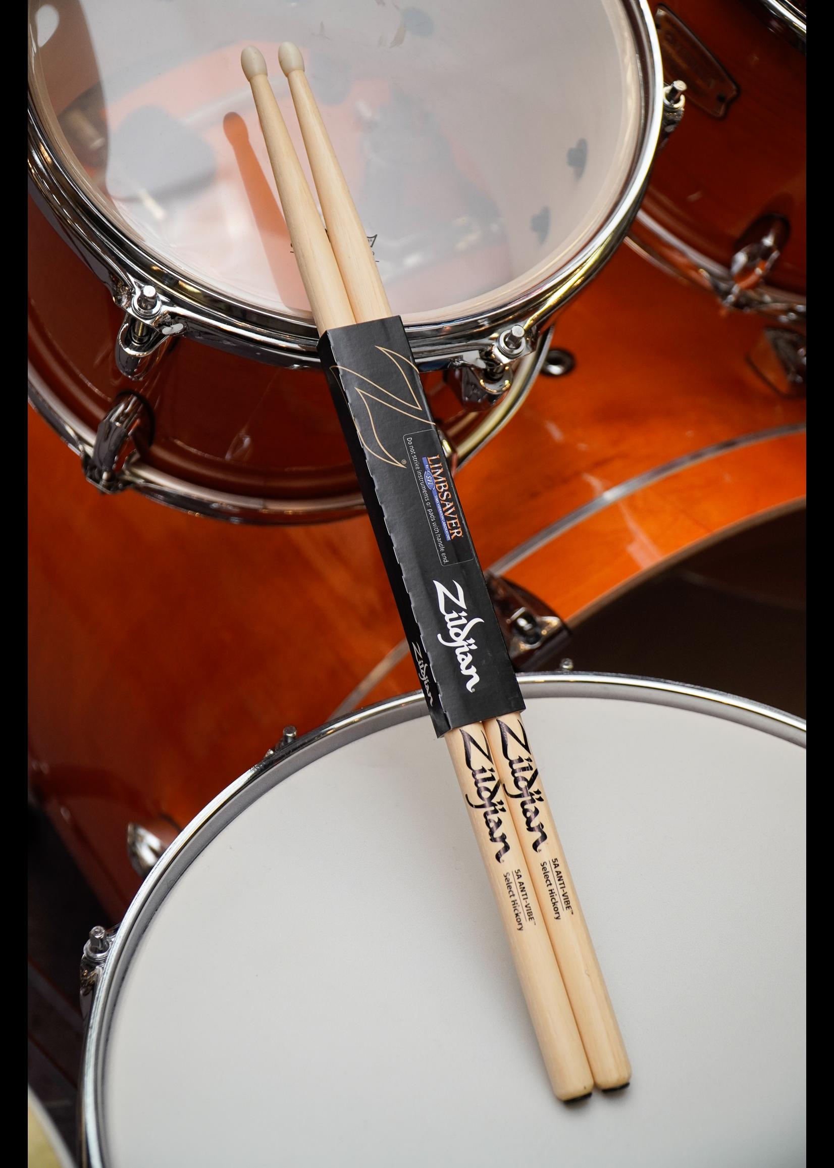 Zildjian Zildjian 5A Anti-Vibe Drumsticks