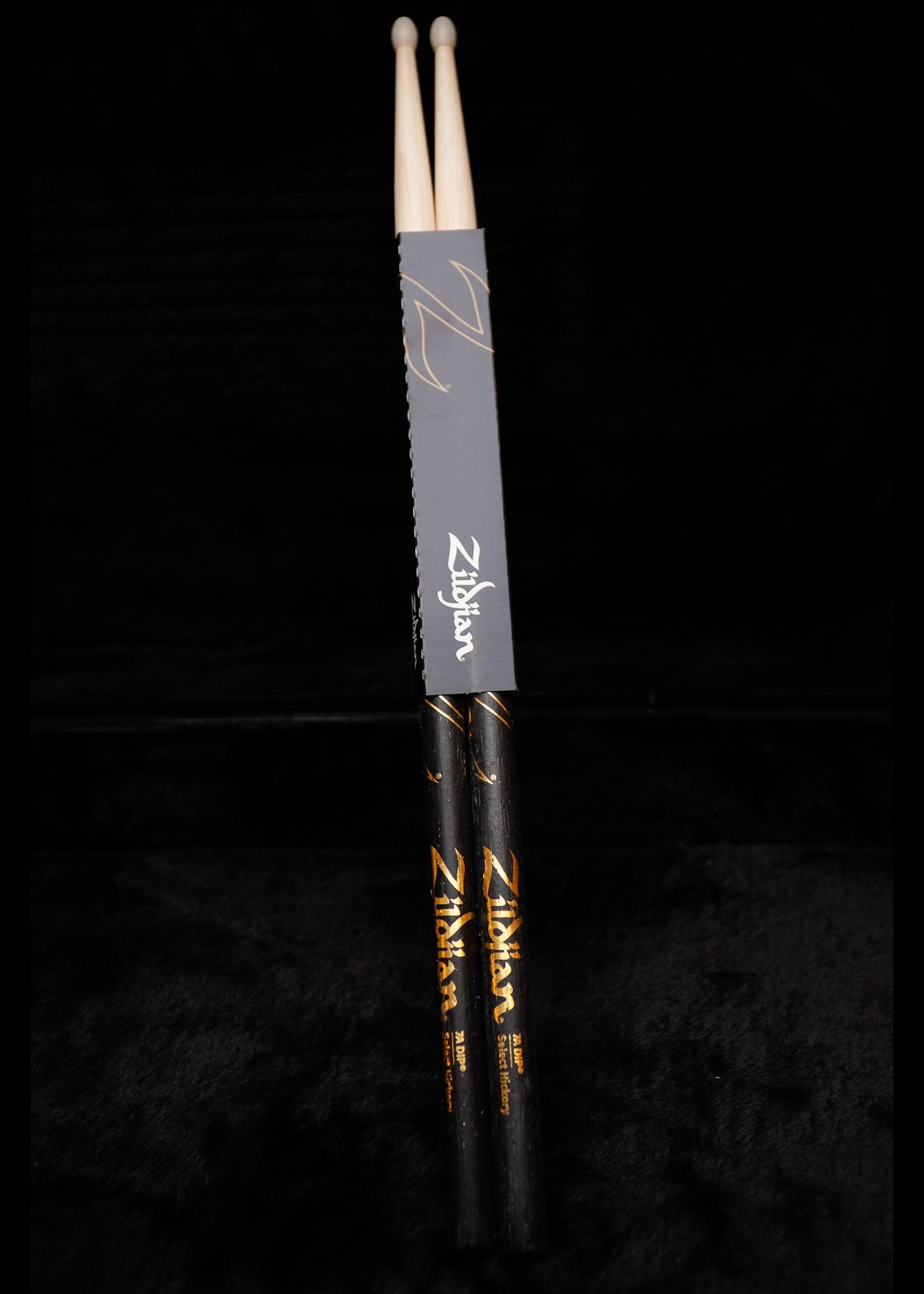 Zildjian Zildjian 7A DIP Drumsticks