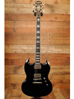 Epiphone Epiphone  Prophecy SG Black Aged Gloss