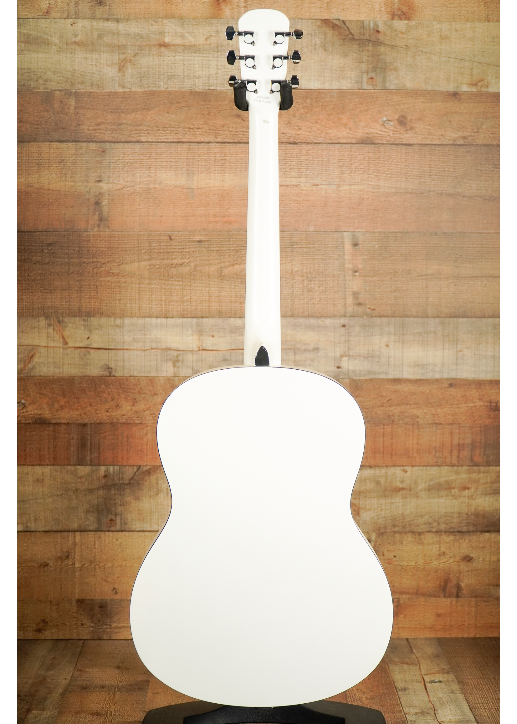 indiana guitar company Indiana Guitar Company Collegiate Acoustic Guitar 2014 Indiana