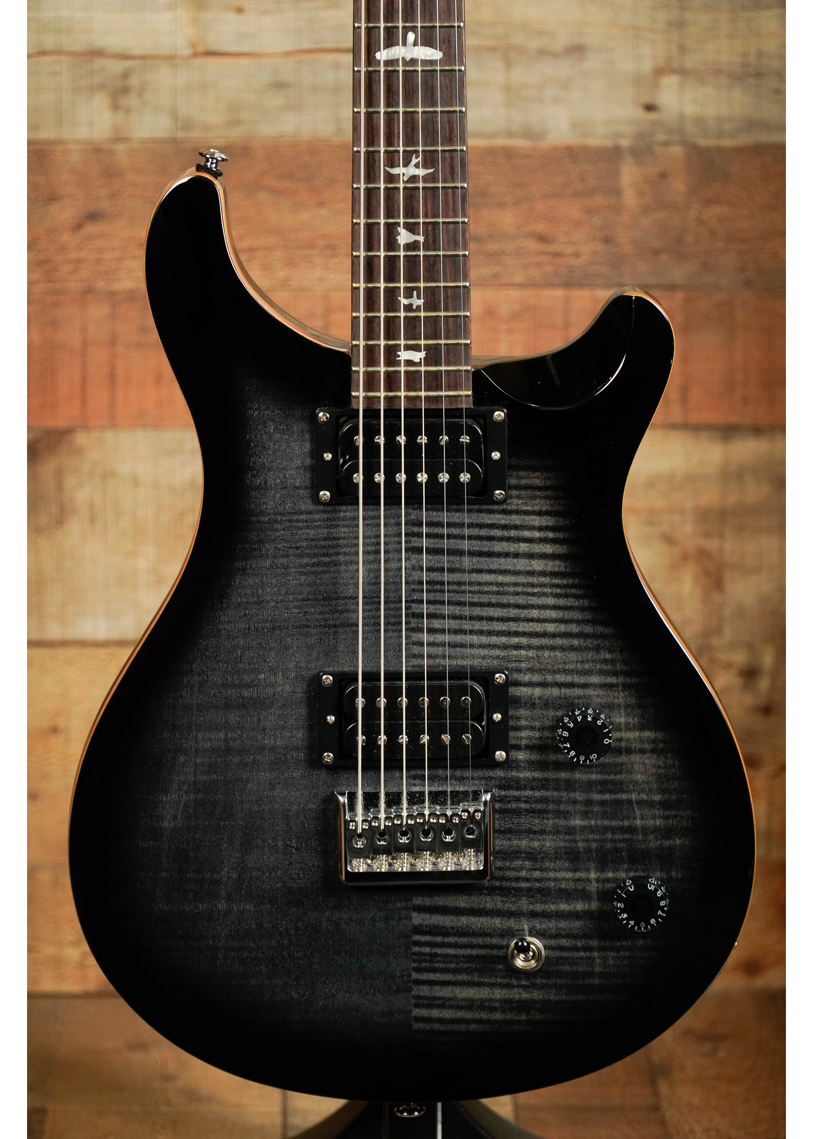 Paul Reed Smith Paul Reed Smith SE 277 Charcoal Burst
