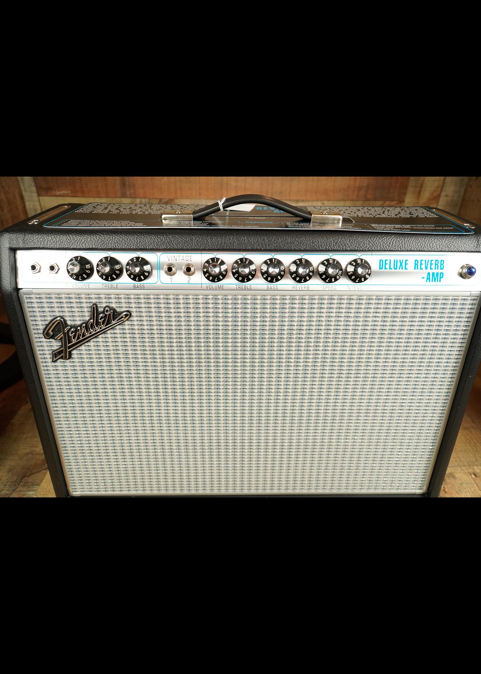 Fender Fender '68 Custom Deluxe Reverb®, 120V