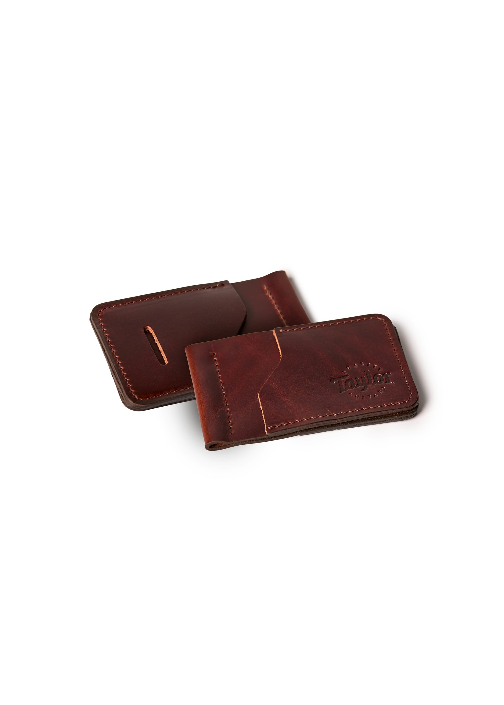 Taylor Taylor Leather Wallet