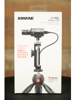 Shure Shure  MV88 Plus
