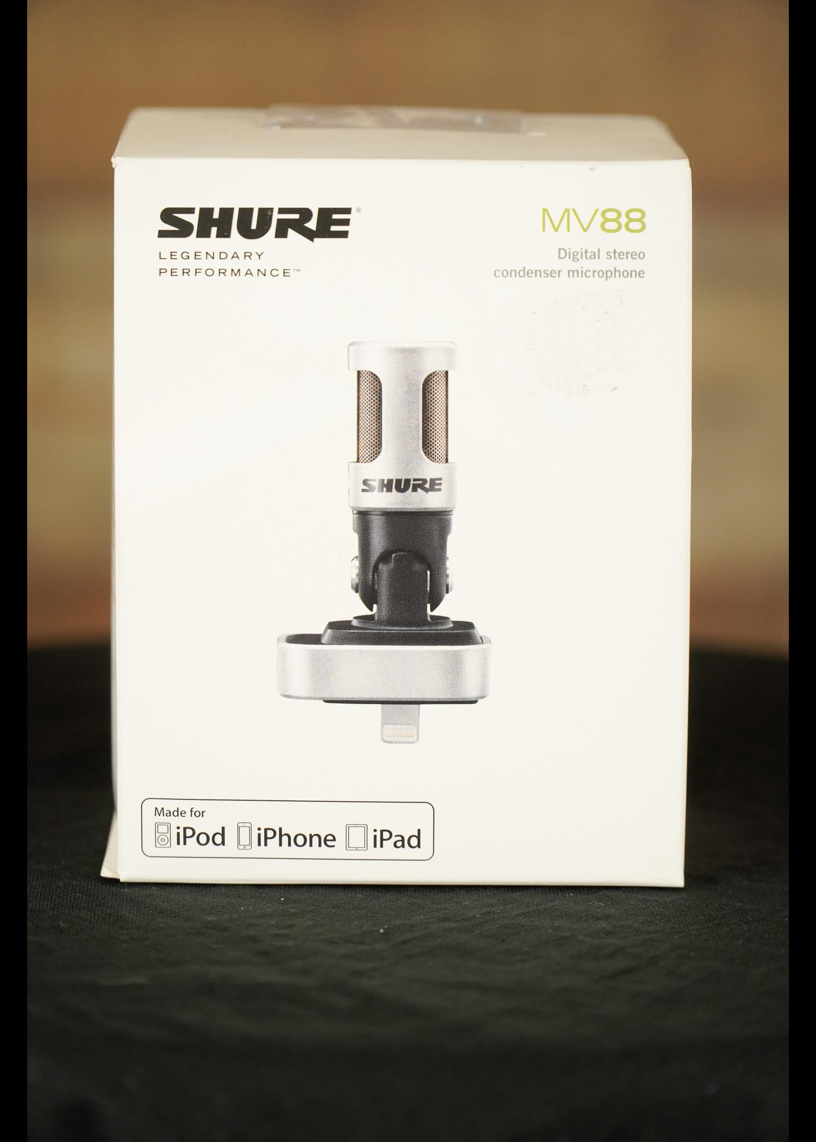 Shure Shure MV88