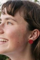 2nd Story Goods Mapou Post Earrings