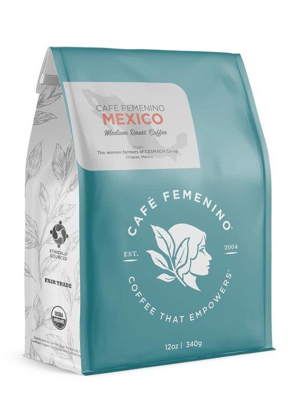 Mexico Medium Roast Coffee