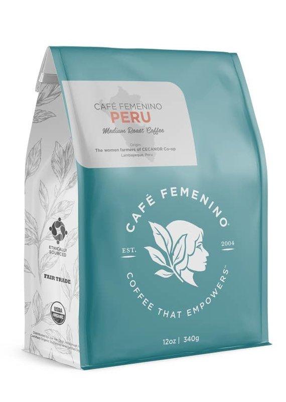 Peru Medium Roast Coffee