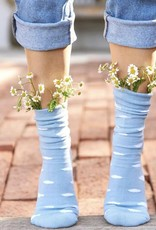 Conscious Step Socks that Protect Mental Health