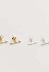 Teresa Stud Earrings