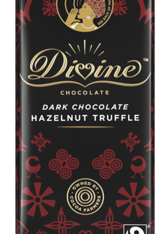 Serrv Fair Trade Chocolate
