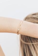 Purpose Jewelry Allure Cuff