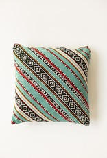 Red Ivory Pillow