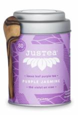 Purple Jasmine Loose Leaf Tea