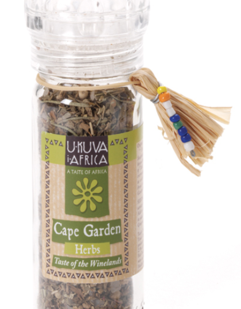 Serrv Cape Garden Herbs