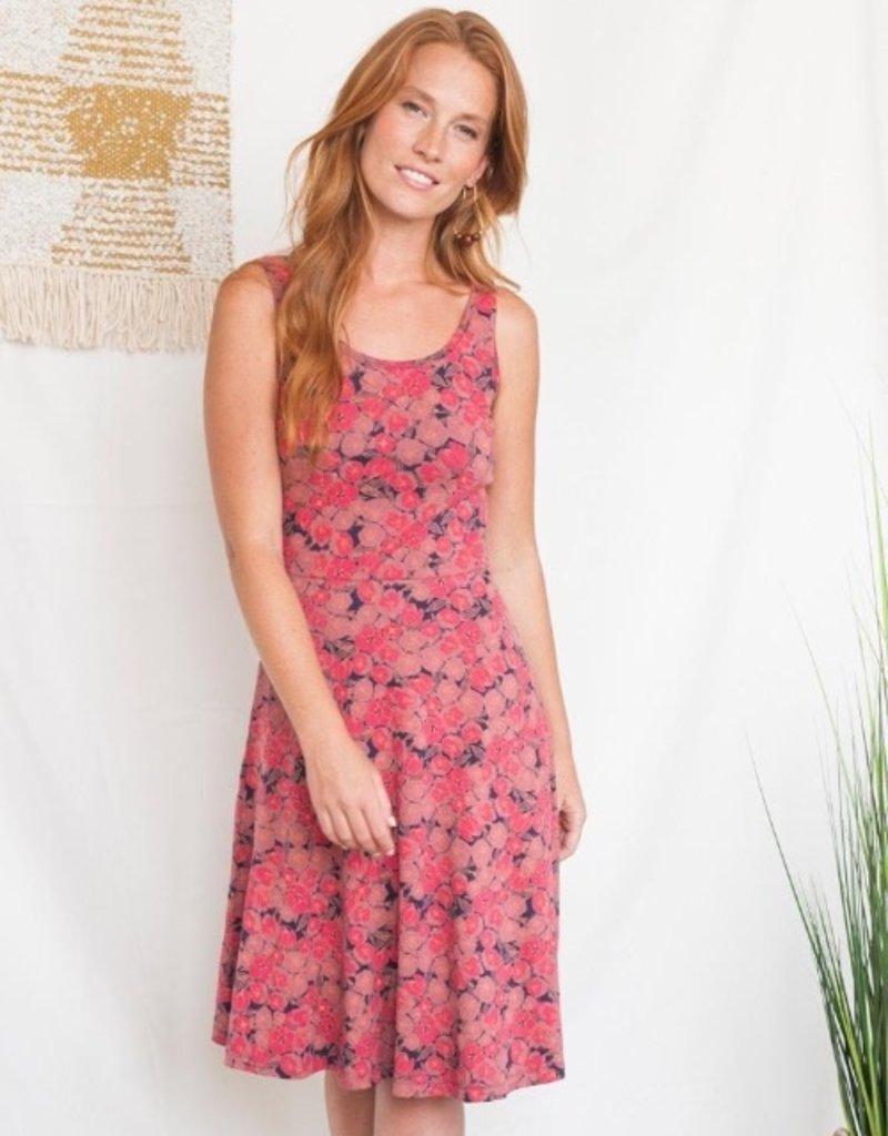 Delilah Rose Dress